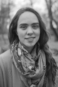 Alexandra Malouf - Assistant Poetry Editor for Inscape Fall 2020