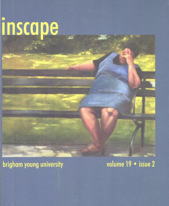 19.2 1999 Inscape Issue